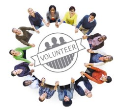 Volunteer with CLA