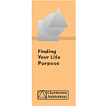 Finding Your Life Purpose Leaflet