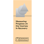 Measuring Progress on Our Journey in Recovery Leaflet