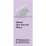 Home: Our Sacred Place Leaflet